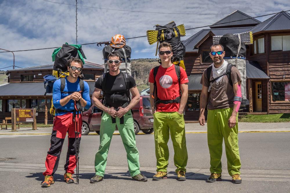Академия Първа Помощ Първо българско изкачване на емблематичния Серо Торе!