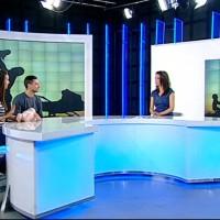 """Академия Първа Помощ Снимки от предаването """"Днес"""" в Bulgaria on Air"""