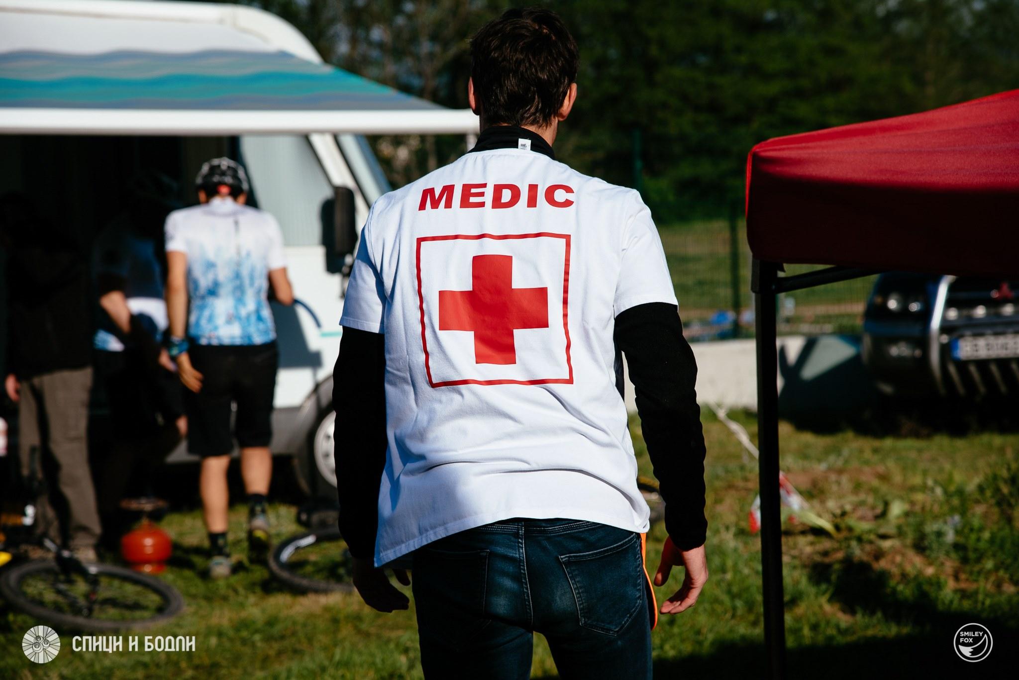 Академия Първа Помощ Медицинско осигуряване на събития медицинско осигуряване