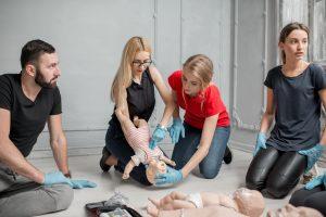 Академия Първа Помощ Спешни детски състояния – първа помощ за родители – София спешни детски състояния